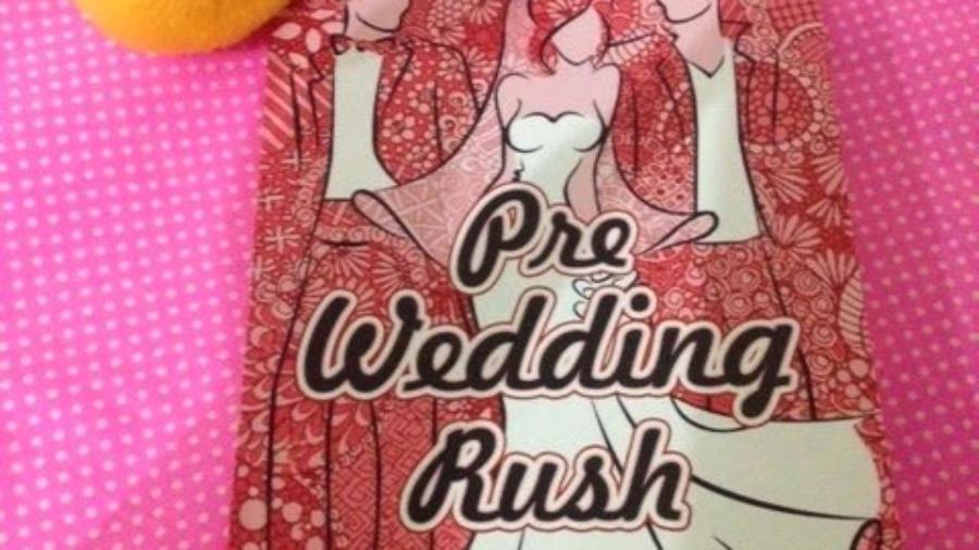 Buku+Novel+Pre+Wedding+Rush.JPG