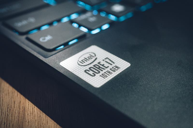 prosesor Intel Core i7-1065G7