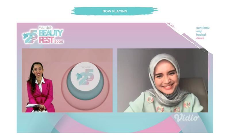 Wardah Beauty Fest 2020