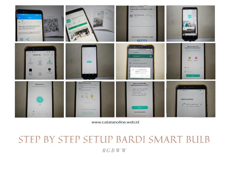 Bardi Smart Home 76