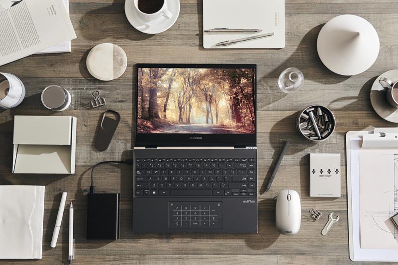 ZenBook Flip 13_UX363