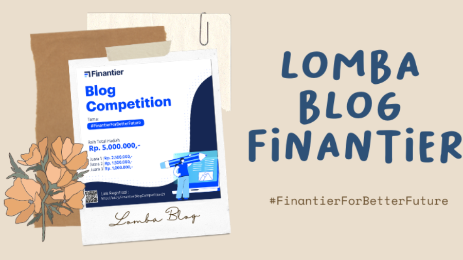 Lomba Blog Finantier