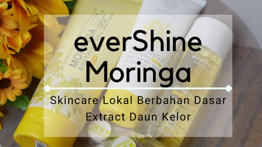 everShine Moringa
