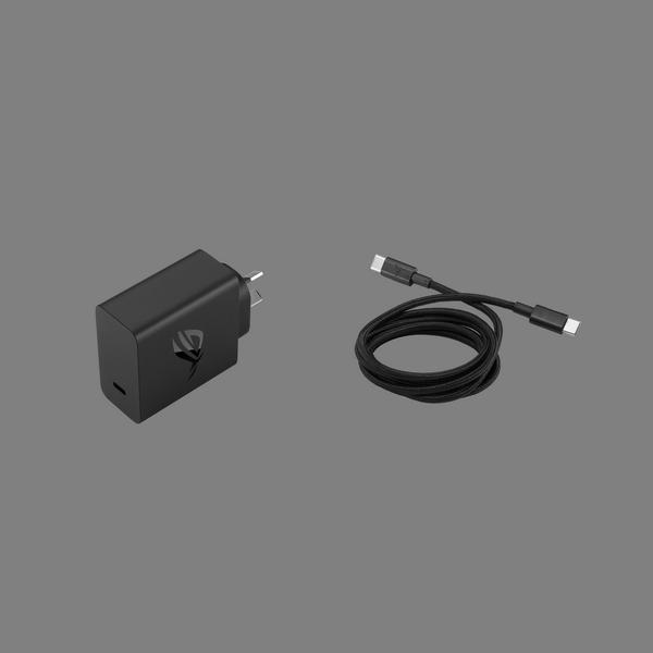 AU Adaper+Power cord ROG PHone 5