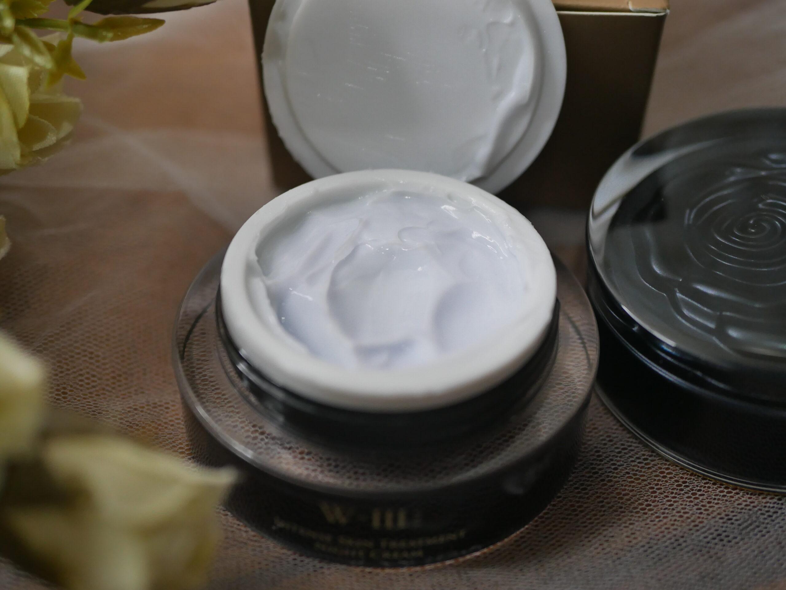 W3Skincare Night Cream