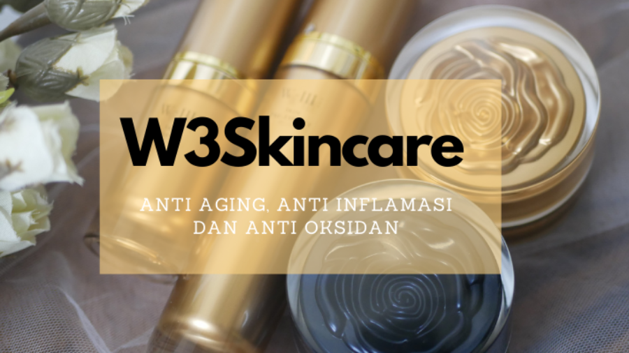 W3Skincare