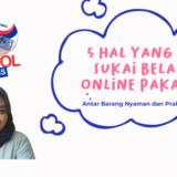 Belanja Online Nyaman dengan TIKI