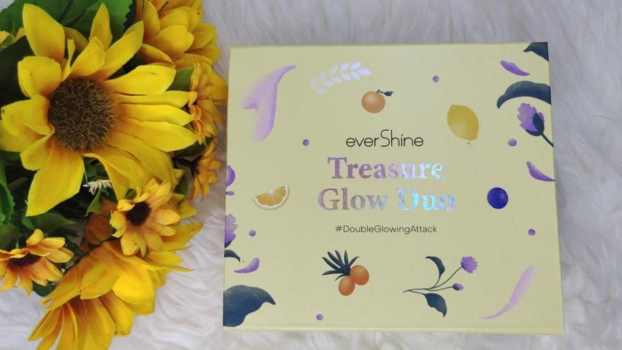 everShine Treasure Duo Glow